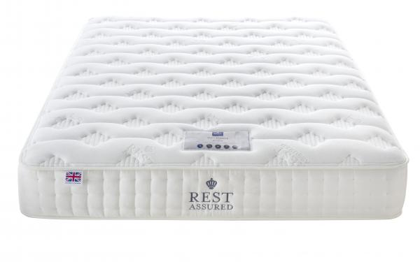 Silentnight Elysium Pocket Quilt Mattress