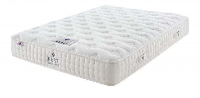 Silentnight Elysium Mattress