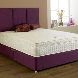 Highgate Purple base and headboard Aug 17