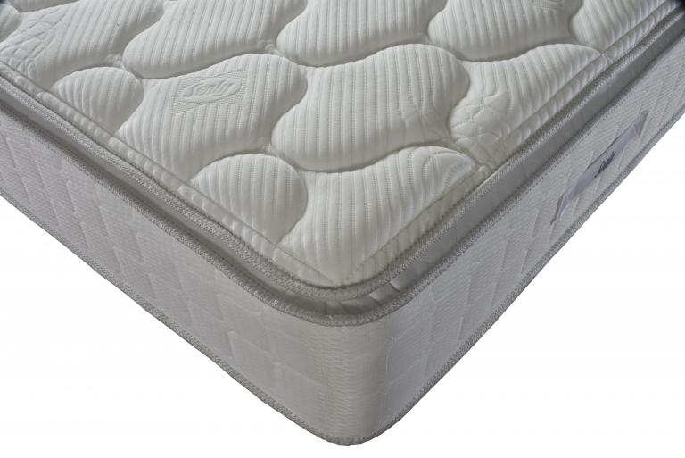 Sealy TERAMO LATEX - Corner mattress