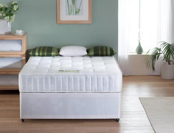 Highgate saturn bed
