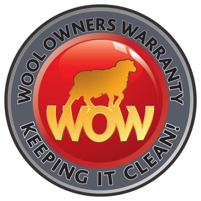 Wool Owners Warranty Keeping It Clean