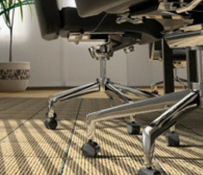 Commercial Carpeting Services – Interview with Gary Inwood