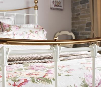 Your Guide To Bed Frames