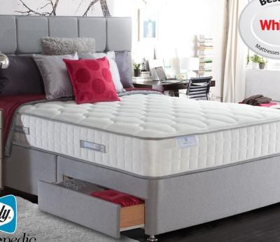The Right Mattress For Back Pain Sufferers