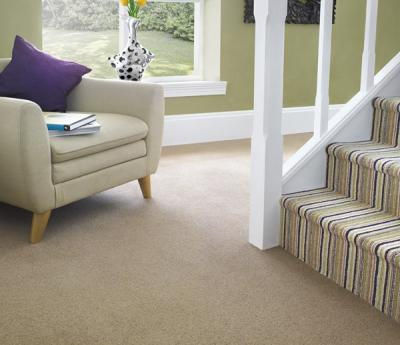 Should You Buy a Plain or Patterned Carpet?