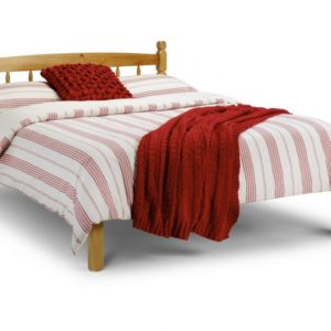 Julian Bowen pickwick bed 135cm