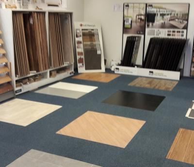 New Winchester Flooring Studio