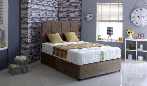 Smeaton Bed