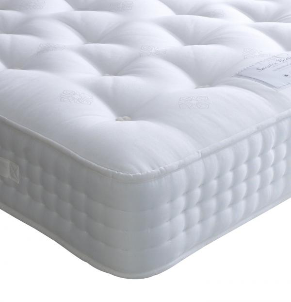 Smeaton Ultrimate Mattress Corner