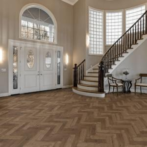 Luv Herringbone Priory Oak Flooring