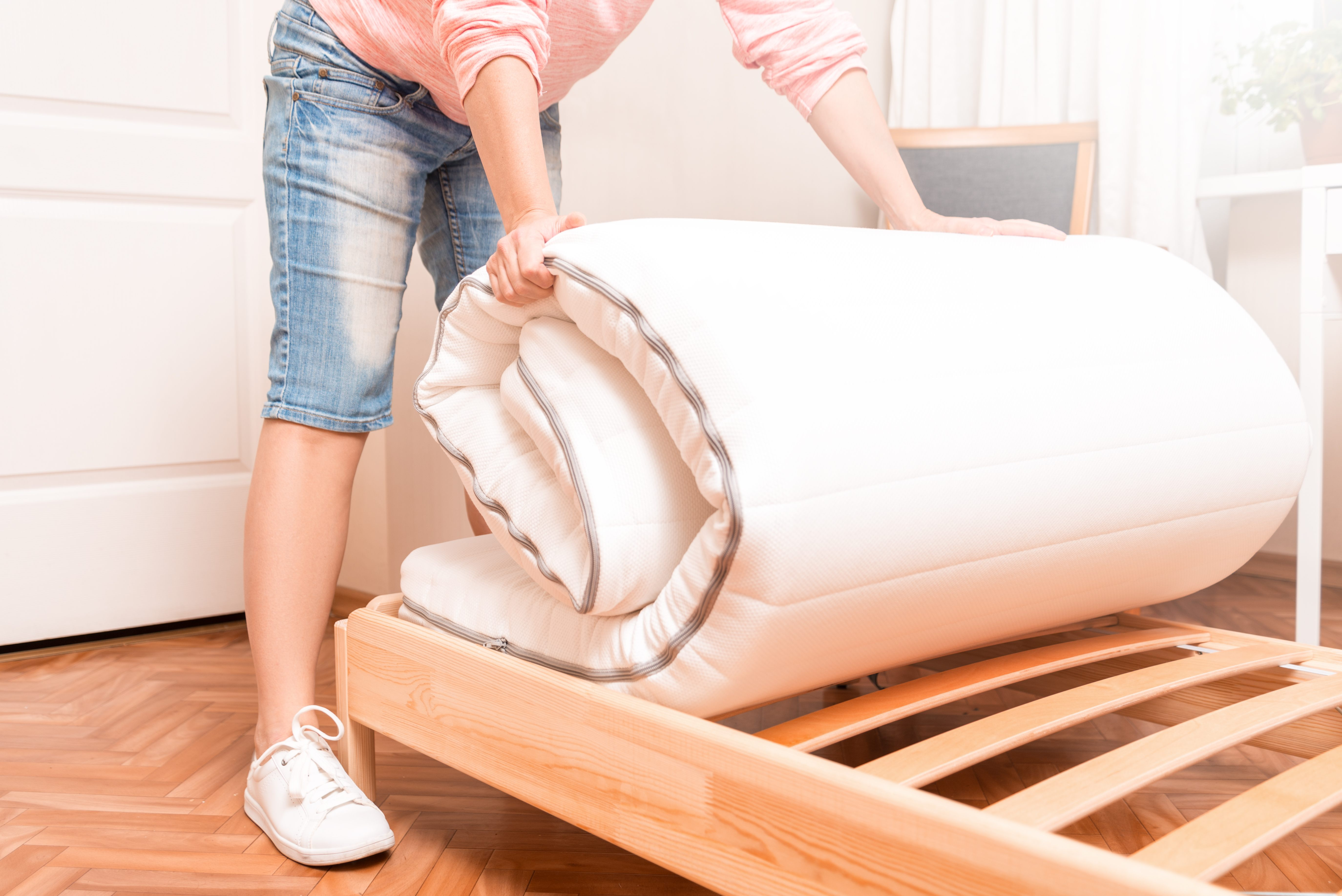 Buying Guide Roll Up Mattresses Cms Downs Carpets Beds