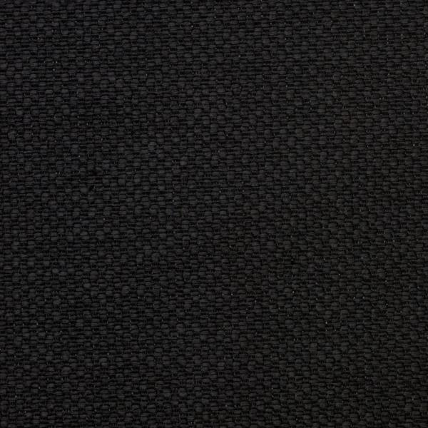 Nova Black Headboard Fabric
