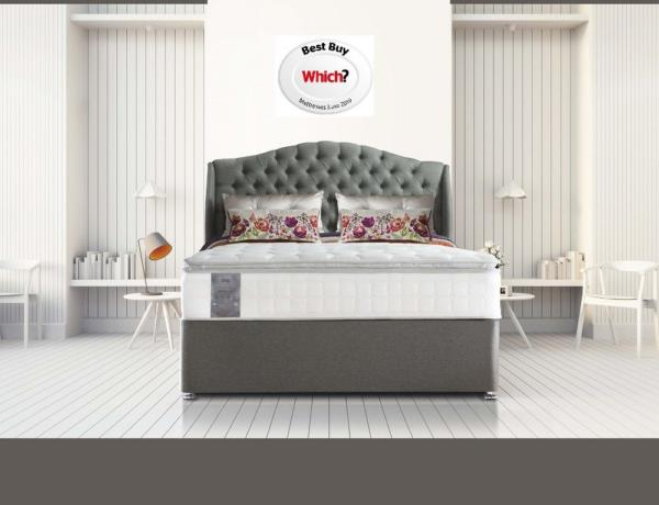 Sealy Which best buy bed